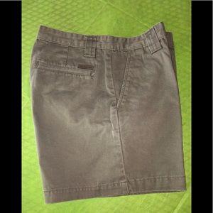 Calvin Klein shorts size 6 100% cotton